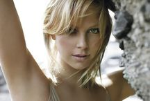 Charlize Theron / Charlize Theron