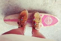Cool clothes&shoes