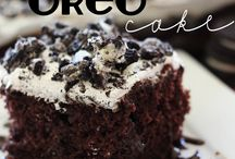 Cakes & cupcakes :)