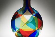 sticla de murano