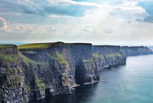 Ireland / by Jessica Glosson