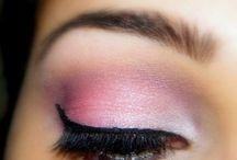 Идеи для макияжа / Прекрасные идеи для макияжей, которые стоит попробовать каждой девушке