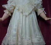 Dolls & Clothes