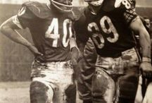 Da Bears / Monsters of the Midway