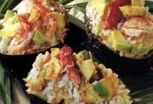 Cuisine creole