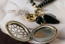Necklaces / Beautiful handmade necklaces