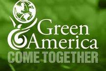 Green Non-Profits