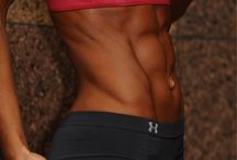 fitness / by Sara Beth Brantley