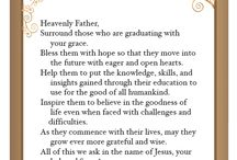 prayers for school