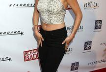 Hollywood Fashion / latest Hollywood Actress Fashion Style.