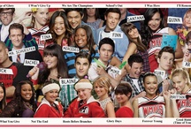 GLEE: The Music, The Graduation Album / Glee: The Music, The Graduation Album Available May 15 / by GLEE on FOX