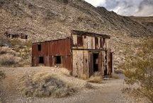 Leadfield Death Valley