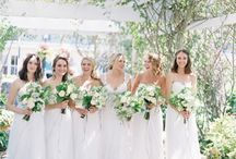 Dreamy All Neutral Coastal Wedding