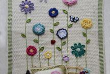 örgü- knit
