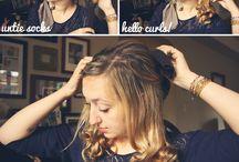 hair / by Annie Porthan