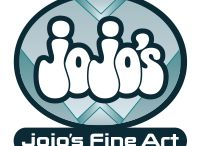 Jojo's Fine Art
