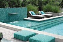 Pools & Patios