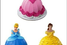 Princess party  / Planning a third birthday already!