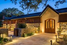 Outdoor Lighting / Outdoor Applications featuring Aion LED systems