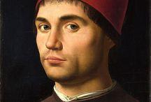 Antonello da Messina / 1429/30-1479