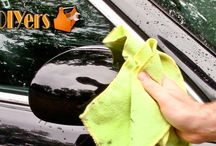 Auto Paint Repairs / Do it yourself at home vehicle paint or rust repairs made easy.