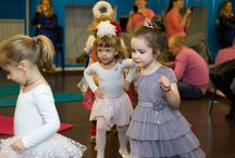 Kids dance  / Our kids dancing party 2013