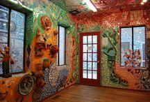mosaics <3