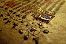 Vieux livres et grimoires