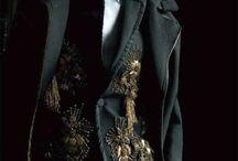 Modern Fashion of Gothic