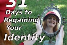 31 Days to Regaining Your Identity in Christ