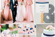 Kelsey wedding ideas / by Hilary Taylor