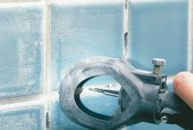 Grout removal kit