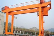 Ellsen 3 ton gantry crane for sale