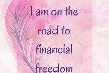 Wealth Affirmations / Wealth affirmations for daily inspiration on your wealth journey.  Wealth is not just about Money!