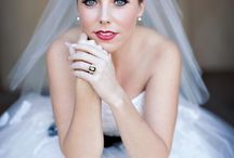 Bridal Portrait Shoot