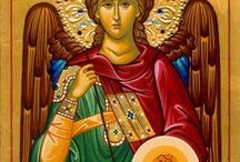 Archange Raphaël