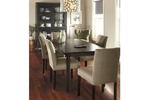 Dining room / by Dai Pham