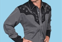Men's Western Wear / by Cowboy Outfitters