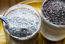 chia consommation