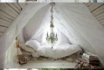 Daydream nests