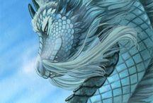 Arte de dragão