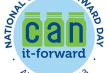 National Can-It-Forward Day  / We at Bernardin are happy to announce Canada's first annual National Can-It-Forward Day. The festivities will take place Sunday August 11, 2013 across the country and in your own home. The event will feature Executive Chef Emerie Brine broadcasting live from Cirillo's Culinary Academy in Toronto. National Can-It-Forward Day will be webcast across the Canada, and we encourage you to throw your own local party, turn on the webcast, and can along with us!