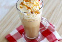 Food&drinks - ijskoffie/ijsthee