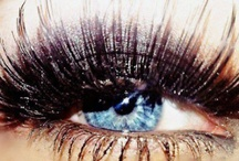 Eyelashes*