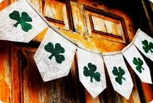 St Patricks Day / by Michelle Sterken Floerke