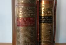 Vintage Fire Exstinguishers