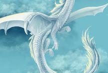 dragon inspo