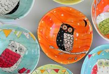 I Love Ceramics!