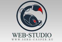 Студия веб-дизайна Сергея Костомарова