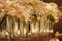 ❅ Marriage /Decoração Casamento / http://www.leticiakoliveira.com/
